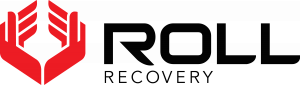 ROLL Recovery LOGO_Black